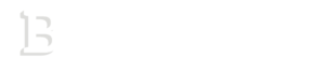 white brindle logo with favicon